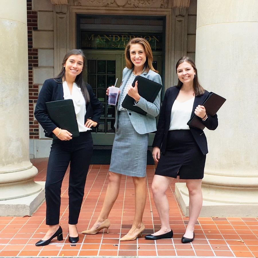 Manderson Women in Business